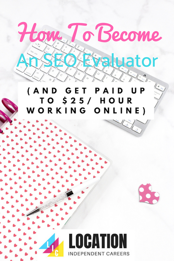 How To Become An SEO Evaluator And Get Paid Up To $25 Per Hour Working Online | Search Engine Evalutor Jobs | Work From Home | Online Work | Remote Work | Money Making Ideas